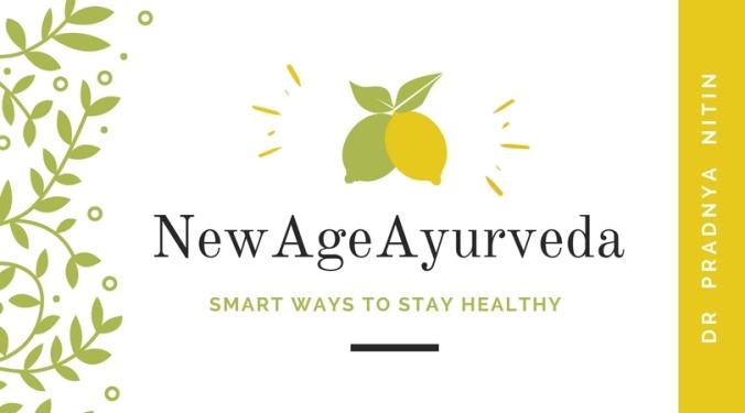 New Age Ayurveda